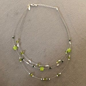 💚 Cute beaded necklace 💚